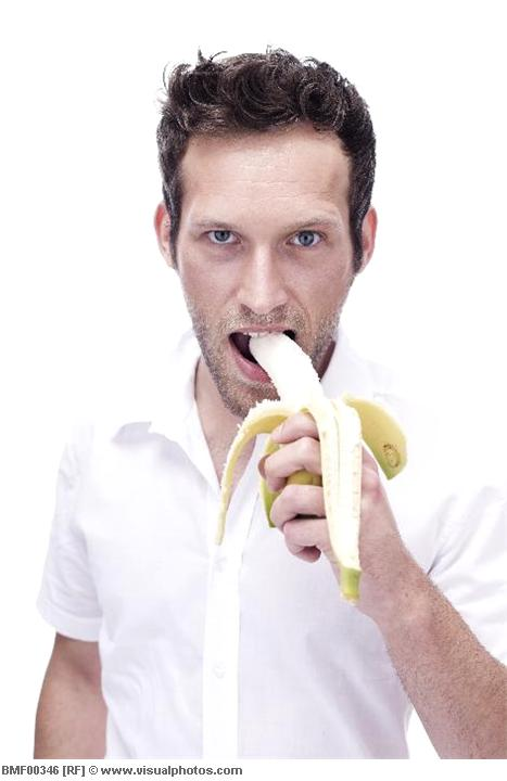 The Metaphorical Banana | M4M Message Forums