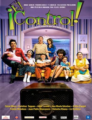 descargar El Control – DVDRIP LATINO