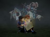 Concurs Internațional Basme și poezii pentru copii - clic pe foto