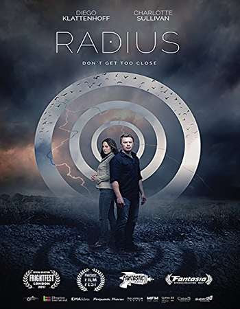 Poster Of Hollywood Film Watch Online Radius 2017 Full Movie Download Free Watch Online 300MB