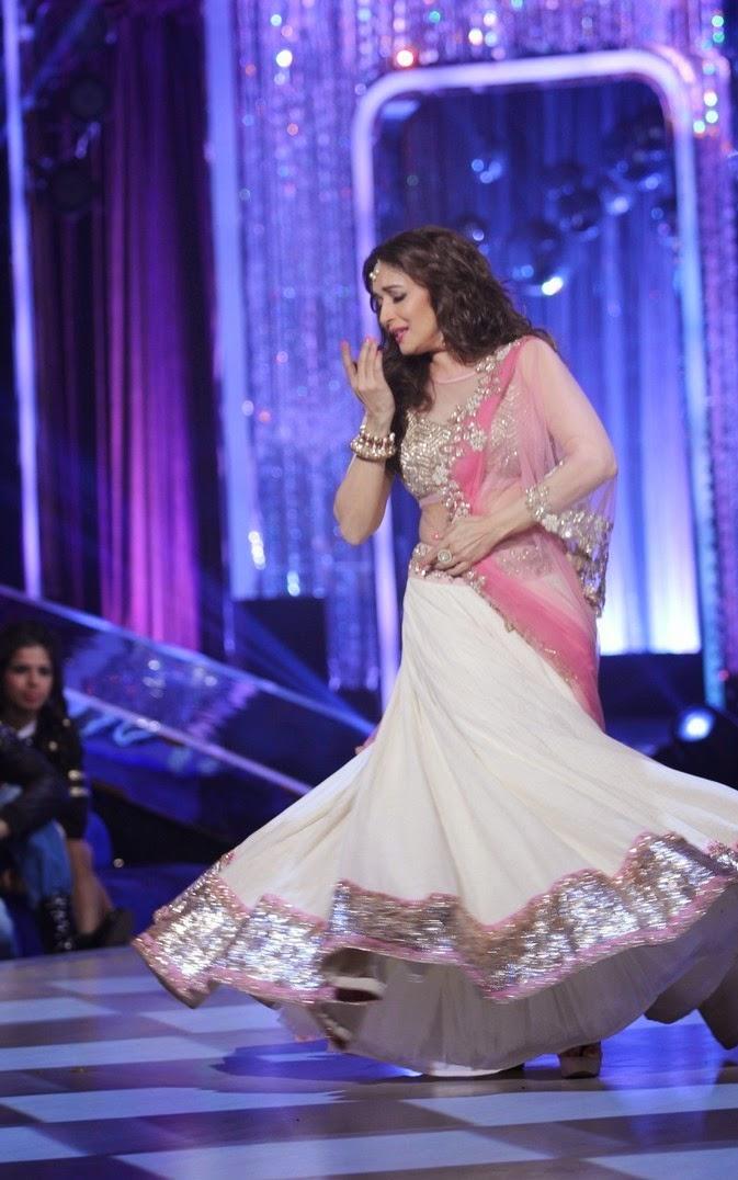 Jhalak Dikhhla Jaa 7 Grand Finale Madhuri Dixit Pics