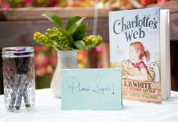 """Charlotte's"