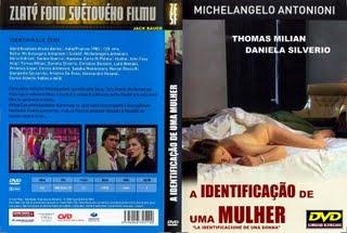 A IDENTIFICAÇÃO DE UMA MULHER