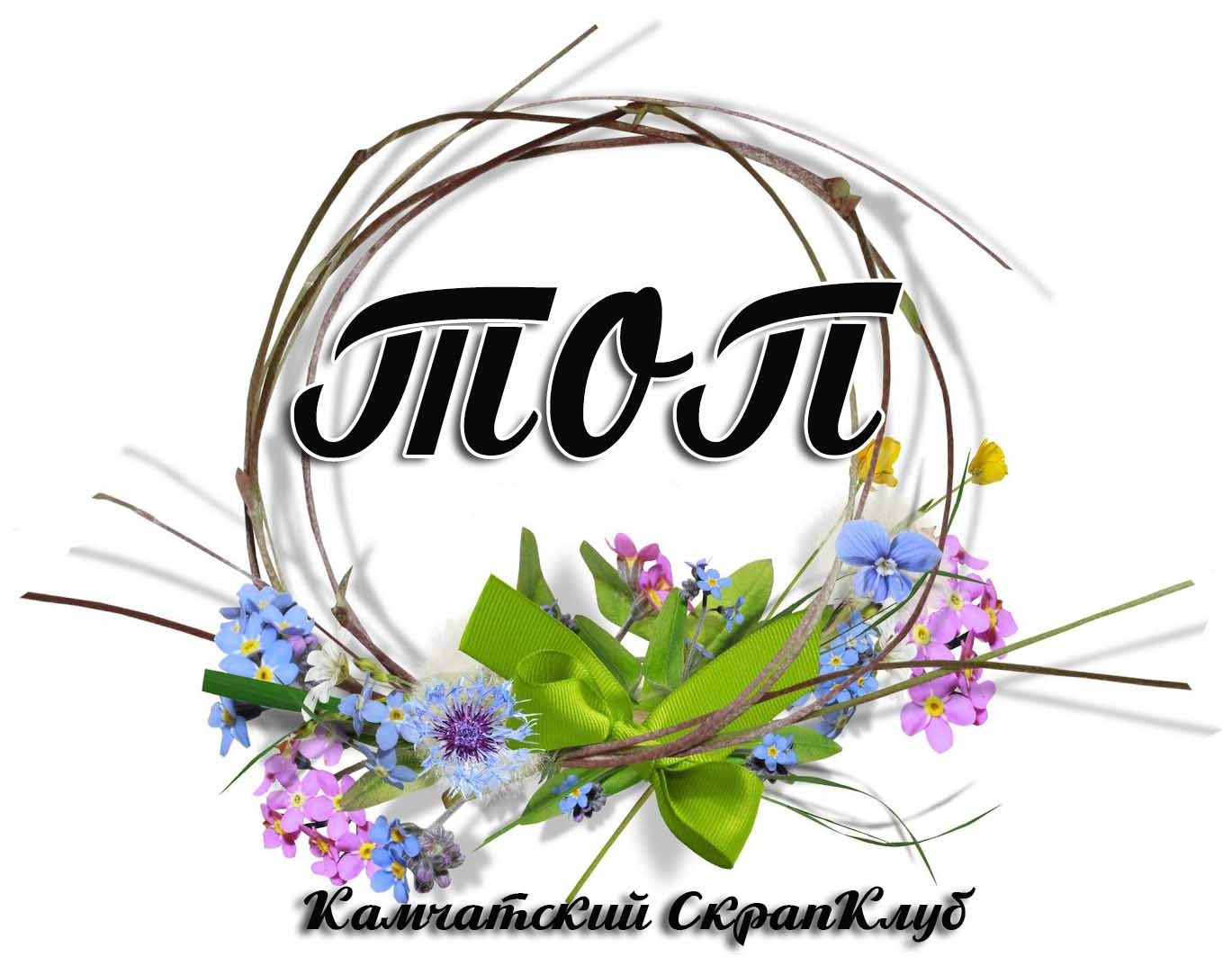 Я в ТОПе Камчатского скрапКлуба