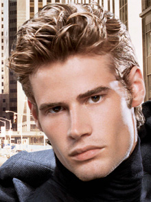 mens hairstyle 2011