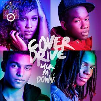 Cover Drive - Lick Ya Down
