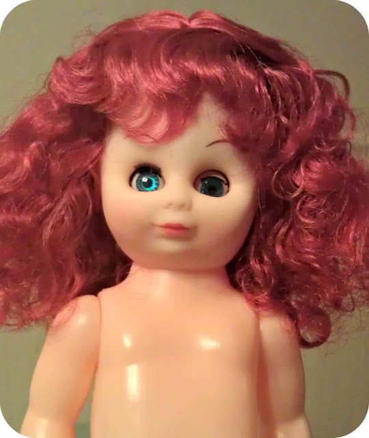 Super scary dolls images amp pictures becuo