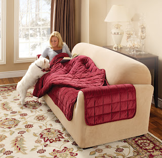 Sure Fit Slipcovers Introducing Our New Deluxe Comfort