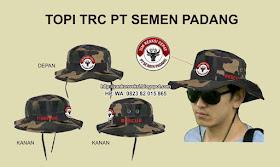 TOPI LORENG TRC