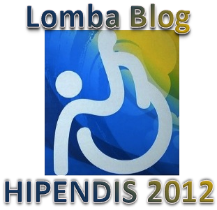 LOMBA BLOG HIPENDIS 2012