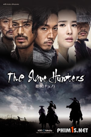 Săn Nô Lệ - The Slave Hunter