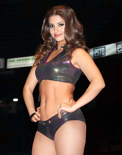 Erika Canseco