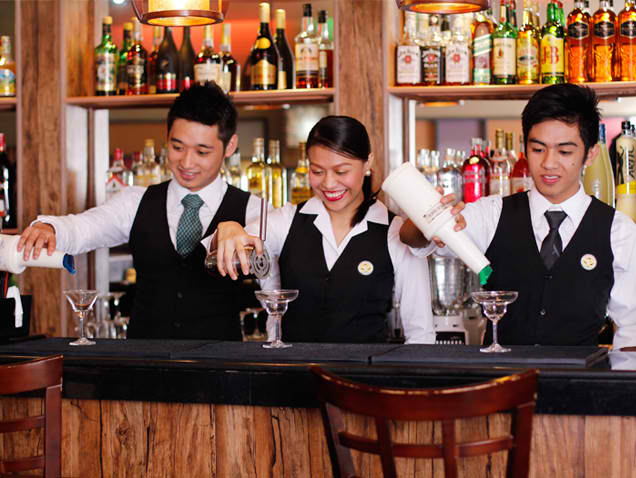 duties and responsibilities of ojt in hotel