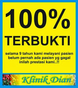garansi 100%