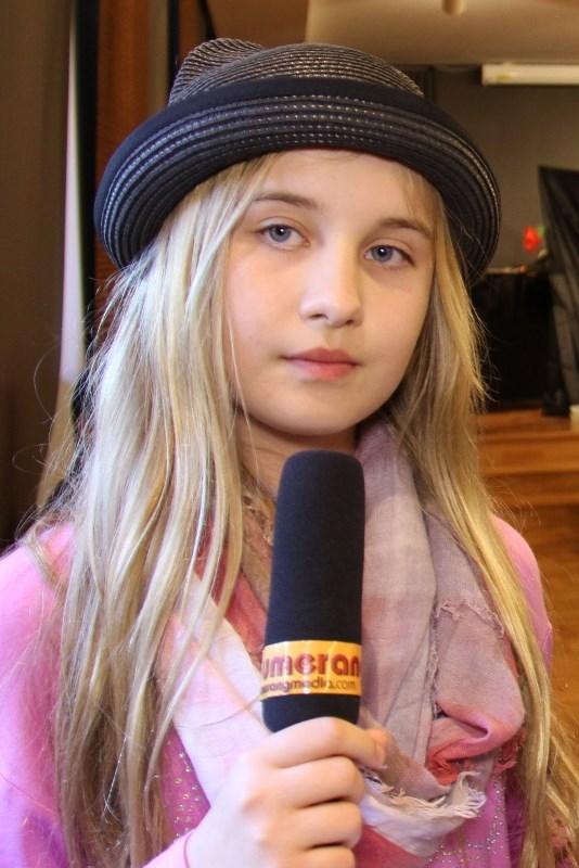 Reporter Bumeranga Juniora