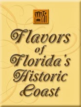 Pellicer Creek Raid, Greek Festival, Corn Maze, Roundtable of Authors, African Market, Victorian Halloween, Bird Walk, Record Fair, and MORE 1 Flavors FHC button St. Francis Inn St. Augustine Bed and Breakfast
