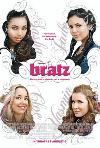 Bratz (2007) ταινιες online seires xrysoi greek subs