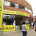 Supermercado Coreano E-Mart