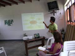 REPLICA DE EDUCACIÓN Y SEGURIDAD VIAL 2011