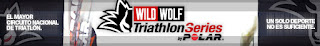 triatlon wild wolf series coruña