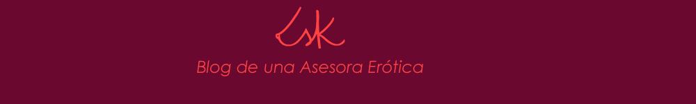 Blog de una asesora erótica
