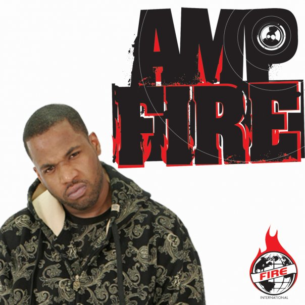 AMP FIRE CENTRAL