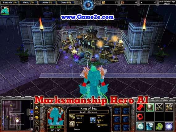 Marksmanship Hero 1.8 AI Marksmanship+Hero+1.8+-+AI