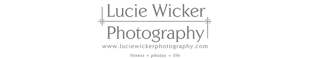 Lucie Wicker Photography