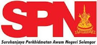 Jawatan Kosong Suruhanjaya Perkhidmatan Awam Negeri Selangor
