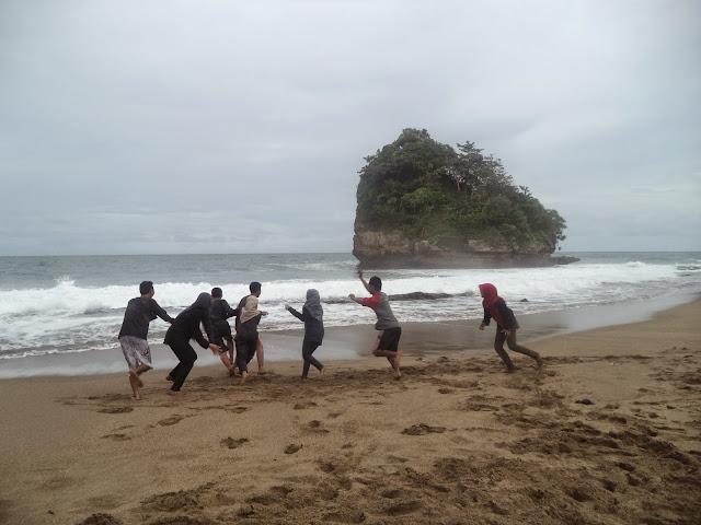 Pantai Jelangkung