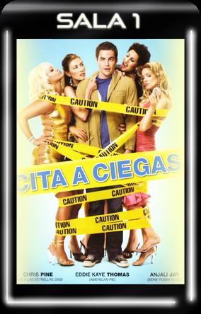 Cine En Casa Cita A Ciegas Blind Dating