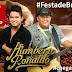 19ª Festa de Emancipação de Brejetuba contará com Humberto & Ronaldo em Setembro