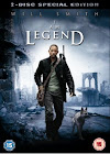 I Am Legend Movie