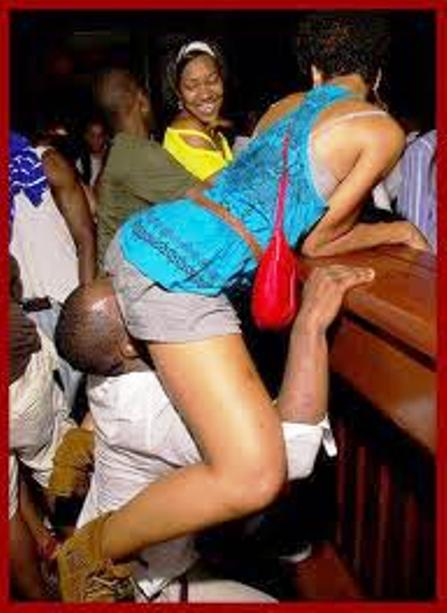 Girl nigeria sexy Where To