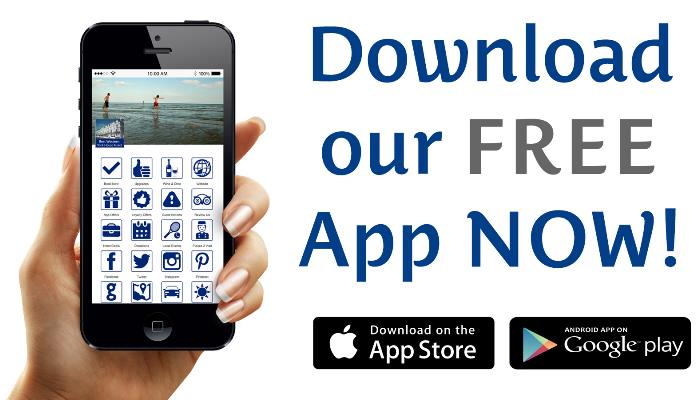 Download our mobile app here