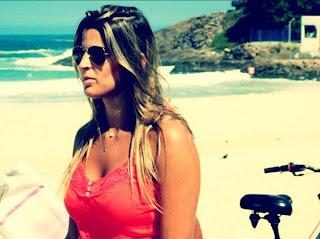 Fotos Mari Paraíba - Musa do vôlei 4