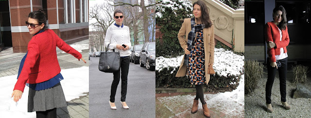 outfits, blogger