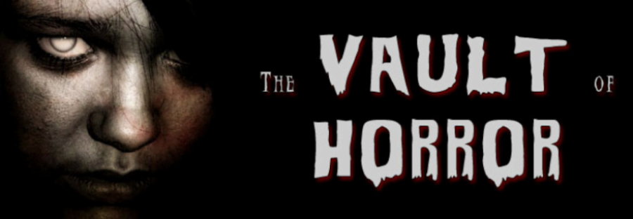 The Vault of Horror