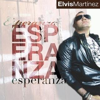 Elvis Martinez - Esperanza (Cd Completo)(AC)(2012)
