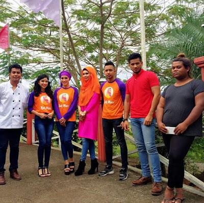 Sinopsis Drama Kak Mar di Slot Iris TV3