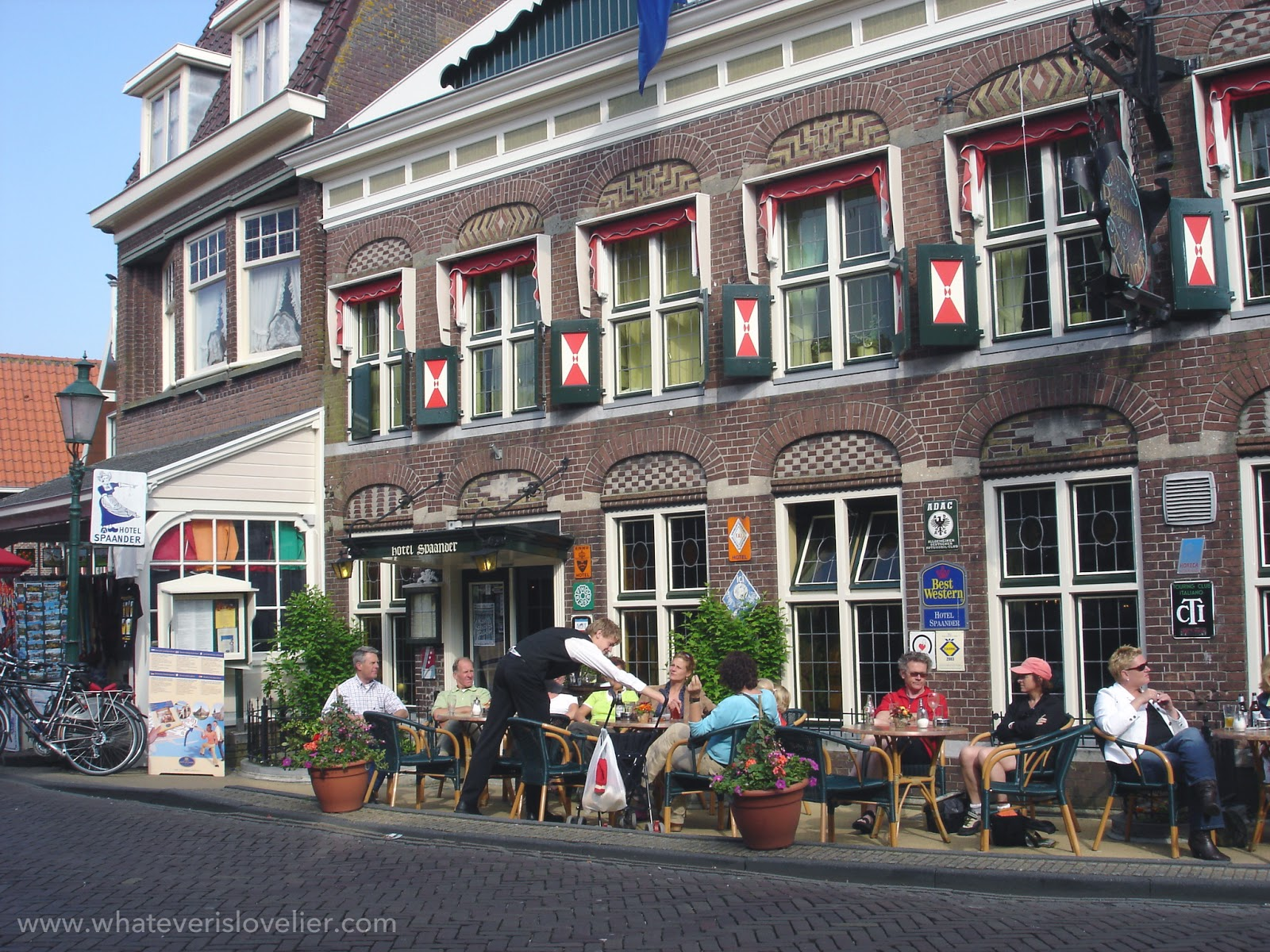 Travel Tuesday: Volendam, The Netherlands