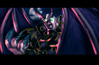 Balanar Night Stalker Dota 2 Black