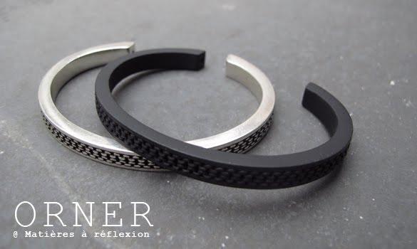 nouvelle marque de bijoux orner mati res r flexion paris. Black Bedroom Furniture Sets. Home Design Ideas