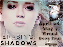 Erasing: Shadows by K.D. Rose