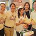 WATCH: Krispy Kreme Doughnuts Iloilo opening