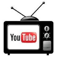 Мой канал на YouTube