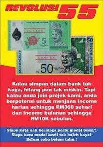 Jom Tambah Pendapatan