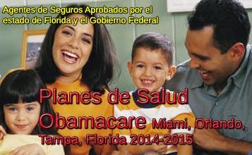 Aplica ahora a Planes de Salud Obamacare Orlando Central Fl