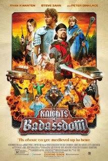 Watch Knights of Badassdom Movie Online