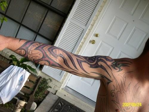 tribal tattoos -67